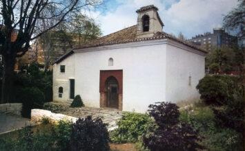 Nuevas imágenes para la ermita de San Sebastián