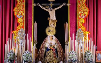 Hoy, día de la Inmaculada