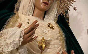 LOJA. Suspendidos los cultos de la Borriquilla