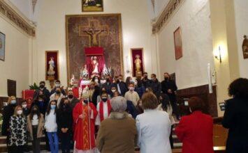 DÓLAR. Celebrada la festividad de San Andrés