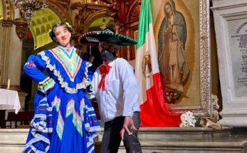 Fiesta de la Guadalupana