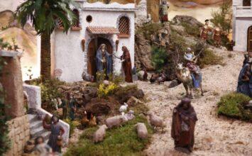 El Ayuntamiento de Granada presenta su programación navideña