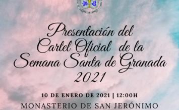 Este domingo se presenta el cartel oficial de la Semana Santa