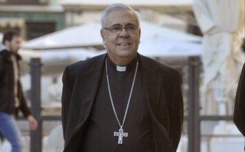 La enfermedad impide al arzobispo celebrar el Día de la Toma