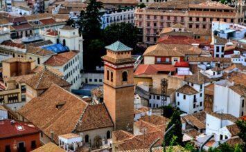 Ayudas para la restauración de San Andrés y San Cecilio