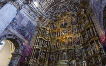 El cartel oficial de la Semana Santa se presentará en San Jerónimo