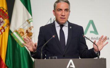 La Junta de Andalucía abre la puerta a actos cofrades