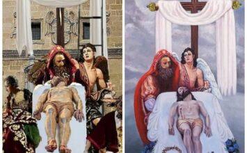 ¿Plagio, desconocimiento o fantasía artística?