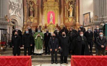 HUÉSCAR. Hoy se celebra San Antón