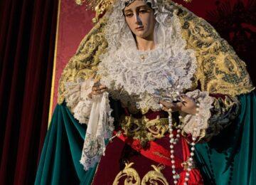 Festividad de la Virgen de la Paz