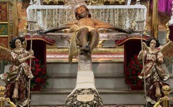 Días especiales en San Agustín