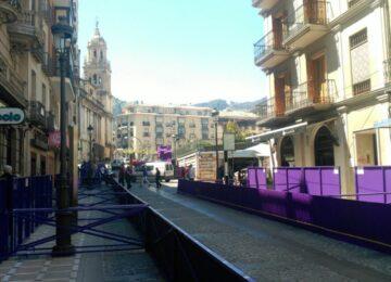 ¿Qué harán en Jaén en Semana Santa?
