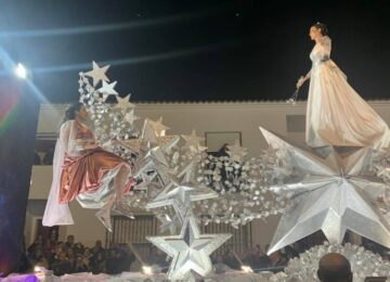 Tradiciones andaluzas de la Navidad (II)