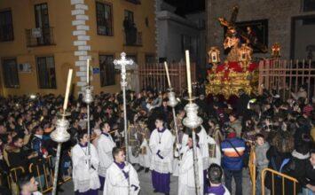 Decreto suspensión de las procesiones en Jaén