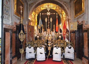 Normas para las hermandades sevillanas en Semana Santa ¿También en otras ciudades?