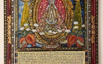 Exvoto de la Virgen de los Dolores