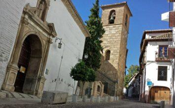 La Parroquia de San José inicia su Año Jubilar