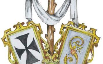 LOJA. Cambios en el escudo del Santo Sepulcro