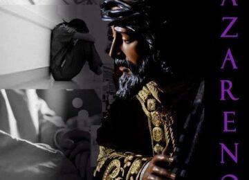 LOJA. Cartel del Nazareno