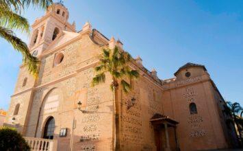 ALMUÑÉCAR. Las cofradías expondrán en veneración sus imágenes en Cuaresma