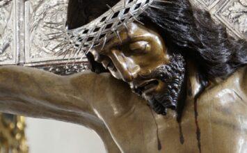Así será la Semana Santa para la cofradía de San Agustín