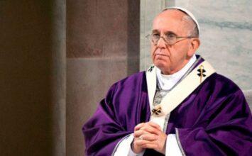 Mensaje del Papa para la Cuaresma