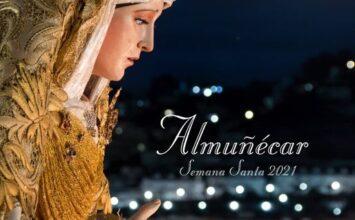 ALMUÑÉCAR. Presentado el cartel oficial de Semana Santa