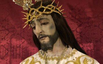 MOTRIL. Traslado privado de Jesús del Perdón