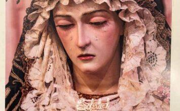 Cartel de Anima Christi