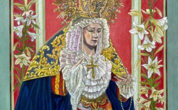 Cartel de Salesianos
