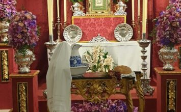 Las cofradías viven el Triduo Pascual