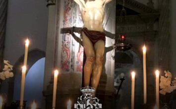 BAZA. Presentación del cartel del Cristo de los Méndez
