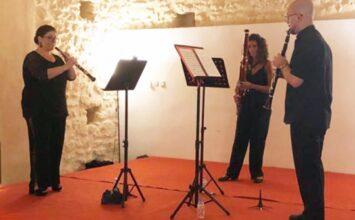 'Cuatro cantos místicos' para el Víacrucis