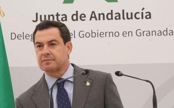 El presidente de la Junta alerta del peligro de posibles romerías próximamente
