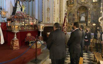 Elecciones en el Santo Sepulcro