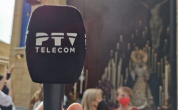 Recuerda el Jueves Santo con PTV Granada