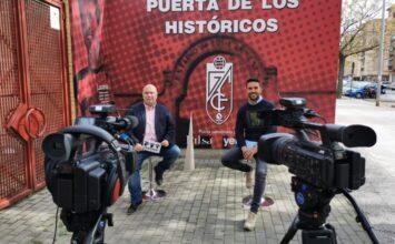 Hoy 'Sentir Cofrade' en PTV GRANADA