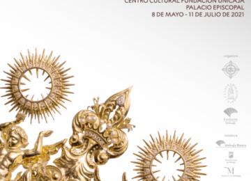 Exposición en el centenario de la Agrupación de Cofradías de Málaga