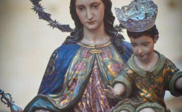 Pregonero María Auxiliadora del Zaidín