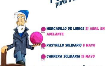 Escolapios colabora en la solidaridad del colegio