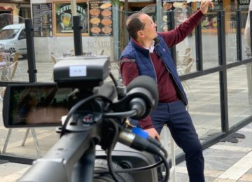 PTV Granada trae hoy 'Sentir Cofrade'