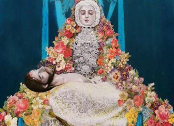 Los otros carteles de la Virgen