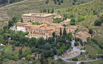 La Junta participa en la restauración de la Abadía del Sacromonte