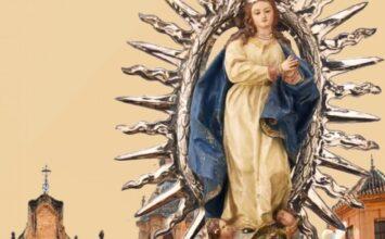 Este sábado, procesión en la Abadía del Sacromonte