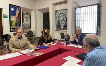 II Forum Panaeuropeo de Agrupaciones de Cofradías