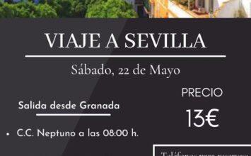 Viaje a Sevilla del Grupo Joven de Escolapios