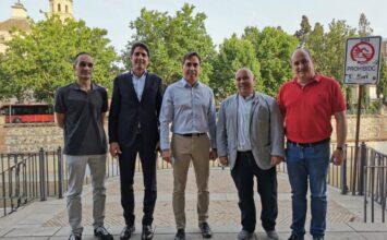 Hoy 'Sentir Cofrade', en PTV Granada, «regresa» a Roma con Los Escolapios