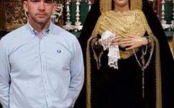 LOJA. Elegido hermano mayor en la Vera Cruz