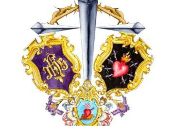 MOTRIL. Nuevo escudo para el Gran Poder