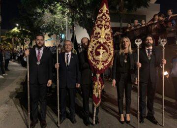 MOTRIL. Elecciones en Humildad y Victoria